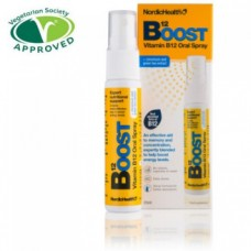 B12 Boost Oral Spray 25 ml