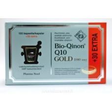 Bio-Qinon Q10 gold 100 180 capsules