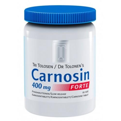 Carnosin