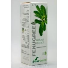 Fenugreek liquid 50 ml