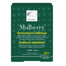 Mulberry 120 tablets