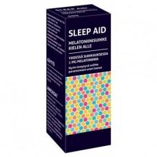 Melatonin Spray 1 mg spray 200 portions