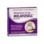 Melatonin 1.9 mg Melatosell 60 tablets