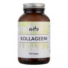 Aito Ovoderm Collagen 120 capsules