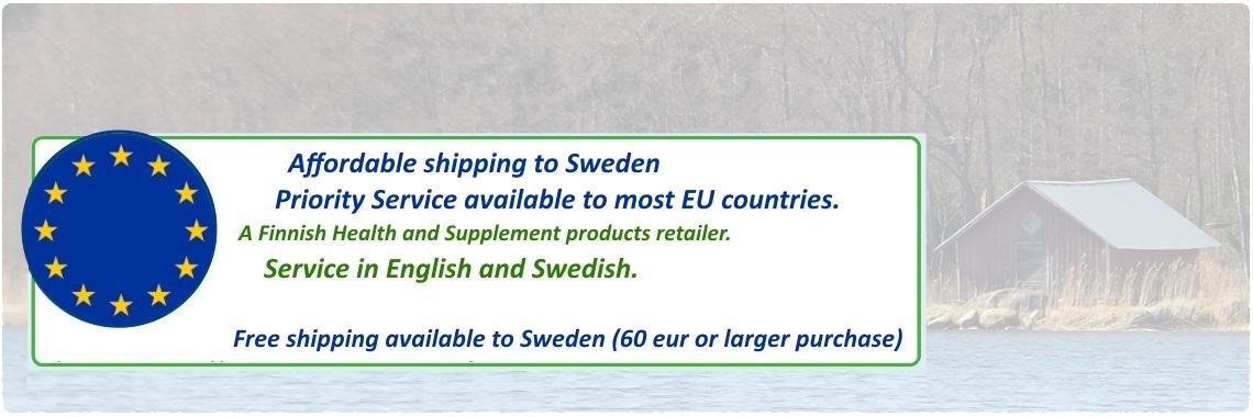 Sweden Freight