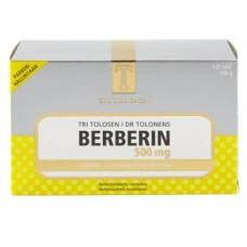 Berberin 120 tablets Dr. Tolonen