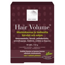 Hair Volume 90 tablets