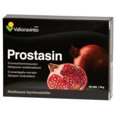 Prostasin 60 tablets 30 grams