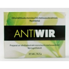 Antiwir 60 tablets